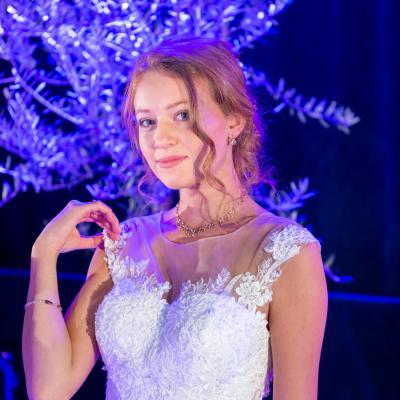 SALON DU MARIAGE 2019 BRIVE ( collection 2020)