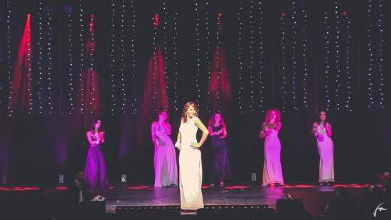 miss correze 2018