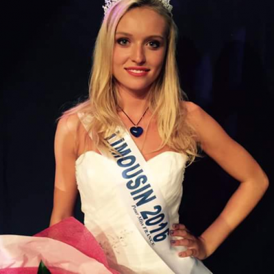 ELECTION MISS LIMOUSIN 2016