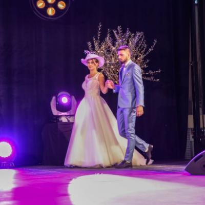 SALON DU MARIAGE NOVEMBRE 2018 BRIVE